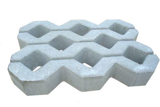 Betonove zatravnovacie tvarnice kosice